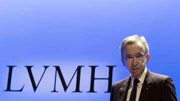 Форбс: Най-богатият човек на планетата е французинът Бернар Арно