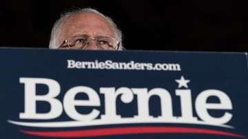 Бърни Сандърс с победа сред демократите в Невада