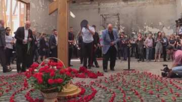 15 години от терористичния акт в Беслан