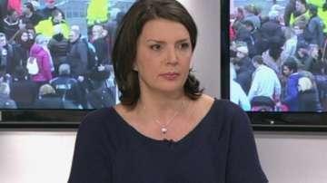 Бетина Жотева: 23-ма българи са потърсили помощ в посолството ни в Брюксел