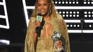 Бионсе спечели осем статуетки на MTV