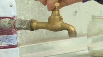 Спират водоснабдяването в части на столицата утре