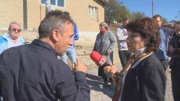 Недоволство в село в община Омуртаг заради системен недостиг на питейна вода