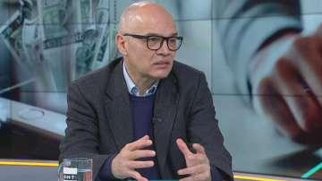 Тихомир Безлов: Всеки трети българин е бил обект на телефонните измамници