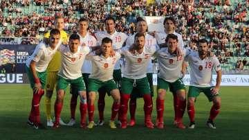 Победа! България спечели мача срещу Норвегия с 1:0