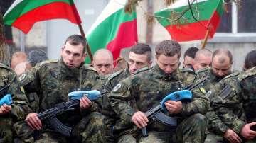 75 години от създаването на Парашутната бригада към Специалните сили в Пловдив