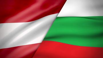 Президентите на България и Австрия се срещнаха в София