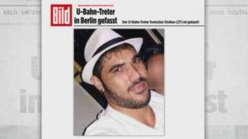 Продължава разследването за инцидента в метрото в Берлин