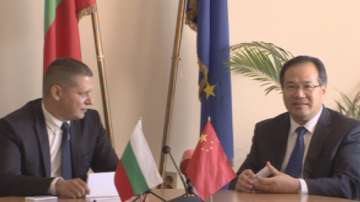 Софийска област и китайската провинция Хубей ще си сътрудничат
