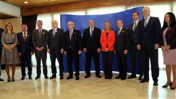 Жан-Клод Юнкер: ЕС е ангажиран с перспективата за страните от Западните Балкани