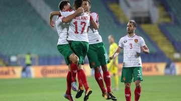 Гледайте по БНТ 1: Кипър - България в двубой от Лигата на нациите