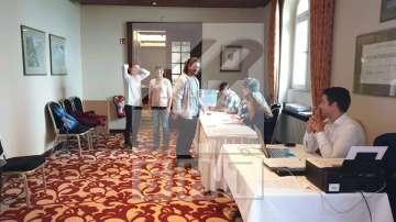 За първи път българи могат да гласуват в избирателна секция в Констанц