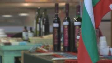 Шесто изложение Доверете се на българското в ЦУМ