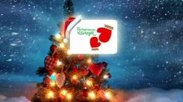 Младите актьори от НАТФИЗ подкрепят Българската Коледа