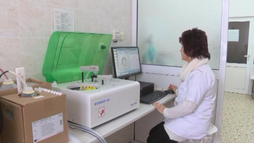 Снимка: Българската Коледа помага на белодробната болница в Трявна