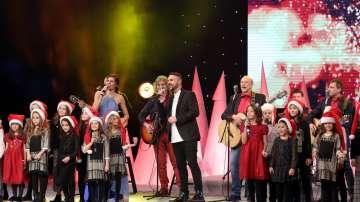 Близо 2 милиона лева събра Българската Коледа