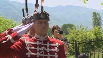 Българи, гърци и македонци почетоха паметта на загиналите край Струмица