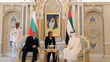 България и ОАЕ подписват договор за сътрудничество до края на годината