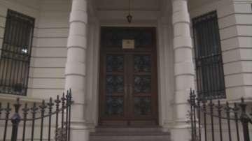 Лондон в очакване на изборите за български президент