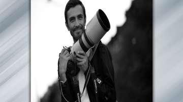 Българин в екипа фотографи на Ройтерс, отличен с Пулицър