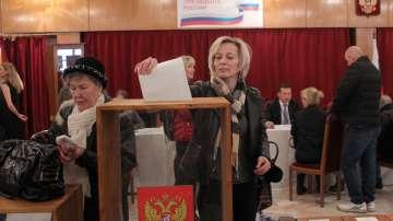 Руските граждани у нас могат да гласуват на 4 места