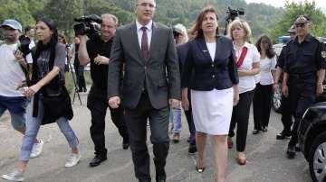 Сърбия предлага на България помощ за охрана на границите