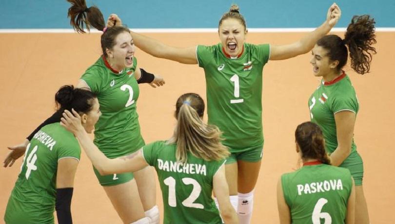 България с исторически бронз на Световното първенство по волейбол в Словения