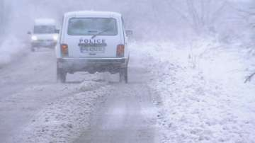 В Пловдив, Смолян и Хасково обстановката е спокойна въпреки снеговалежа