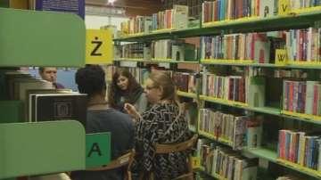 Човешка библиотека или уроци по толерантност