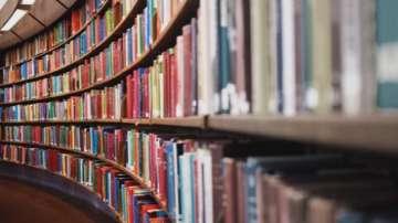 Как се лекуват книги?