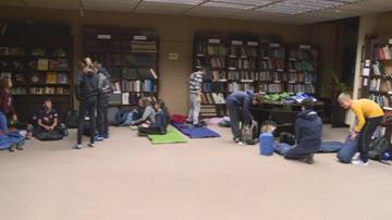 Маратон на четящите хора в регионалната библиотека Пенчо Славейков