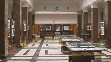 Част от фонда на Националната библиотека е унищожен заради недофинансиране