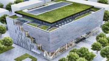 Няма пари за новата библиотека във Варна