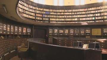 Библиотеката на Софийския университет Св. Климент Охридски навърши 130 години