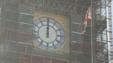 Кампания събира средства, за да може Биг Бен да прозвучи в деня на Брекзит