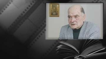 Почина Георги Стоянов - Бигор