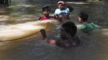 Над 5 млн. души са засегнати от наводнения в Бангладеш