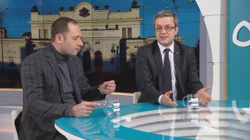 Опозиция и управляващи в спор за промените след ветото на президента Румен Радев