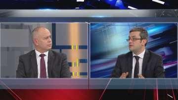 Тома Биков от ГЕРБ срещу Георги Свиленски от БСП за Истанбулската конвенция