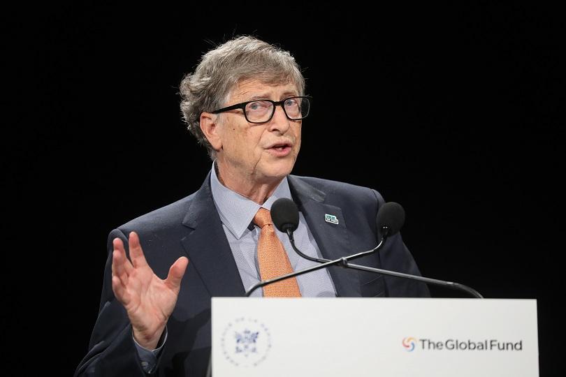 Кои са най-богатите хора на планетата за 2019 г.? Тази