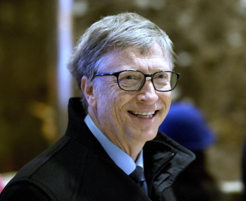 Форбс: В света има рекордно много милиардери