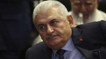 Посещението на турския премиер Йълдръм в Ирак е отложено за събота