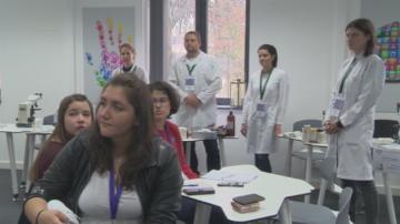 София е домакин на  международен биомедицински конгрес
