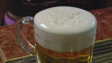 Две халби бира са по-добро болкоуспокояващо
