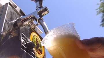 Фестивал на крафт бирата в Пловдив