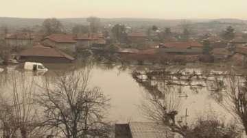 Бившият областен управител на Хасково с обвинение за наводнението в с.Бисер