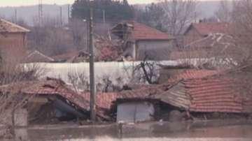 Обвиниха областния управител Ирена Узунова за наводнението в Бисер