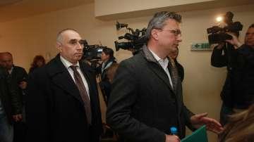 Нови показания на Бисер Лазов по делото КТБ