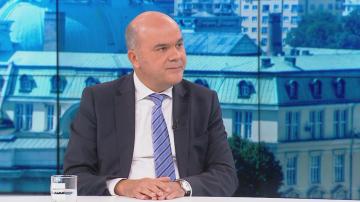 Бисер Петков: С 6.6% се увеличават пенсиите от 1 юли догодина