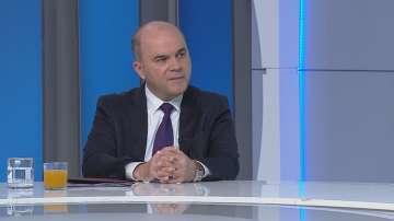 Бисер Петков: Не съм оптимист за механизъм за минималната заплата
